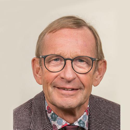 Dieter Wüst