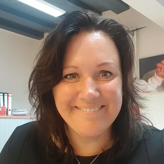 Karin Mußner
